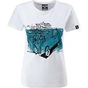 Morvelo Womens Re-Attack T-shirt SS18
