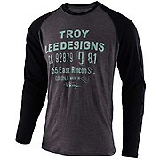 Troy Lee Designs Cargo Long Sleeve T-Shirt