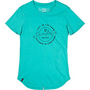 Sombrio Womens Crest Tee Ex Display 2016