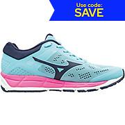 Mizuno Womens Synchro MX 2 Shoes SS17