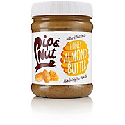 Pip & Nut Honey Almond Butter 225g