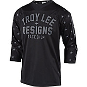 Troy Lee Designs Ruckus Jersey Star 2018