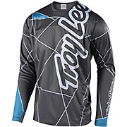 Troy Lee Designs Youth Sprint Jersey Metric 2018