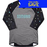Sombrio Womens Vista Jersey 2017 2017