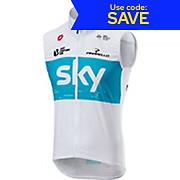 Castelli Team Sky Pro Light Wind Vest 2018