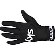 Castelli Team Sky Scalda Gloves 2018