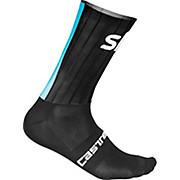 Castelli Team Sky Aero Speed Socks 2018