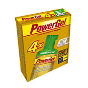 PowerBar Multipack PowerGel 4x41g
