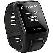 TomTom Spark 3 Cardio + Music GPS Fitness Watch 2017