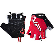 Nalini Red Gloves SS18