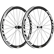 Fast Forward Carbon F4 Clincher 45mm SP Wheelset