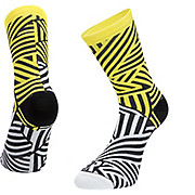 Ratio Dash 16cm Sock Yellow