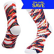 Ratio Jungle 16cm Sock Multi