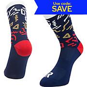 Ratio Swap Sock 16cm Sock Navy