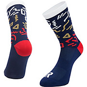 Ratio Swap Sock 16cm Sock Navy