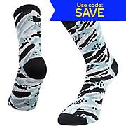 Ratio Jungle 16cm Sock Turquoise