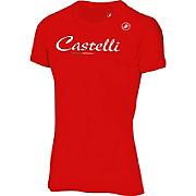 Castelli Classic Womens  T-Shirt 2018