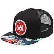 661 Tropics Snapback Hat 2018