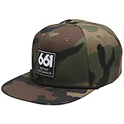 661 Ride Fast Hat 2018