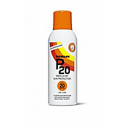 P20 SPF20 Continuous Spray 150ml