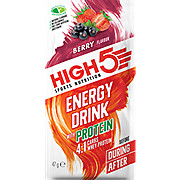 High5 Energy Source 41 Sachets 50g x 12