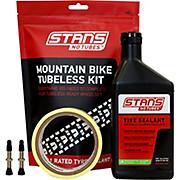 Stans No Tubes MTB Tubeless Tyre Kit 2018