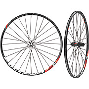 Fulcrum Red Power 29 HP 6 Bolt MTB Wheelset 2016