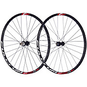 Fulcrum Red Power 27.5 6 Bolt MTB Wheelset 2016