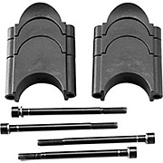 Deda Elementi Parabolica-Fastblack 2 Riser Kit