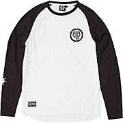 BLB Long Sleeve Raglan T-Shirt AW17