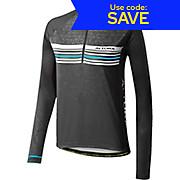 Altura Womens Peloton Team Long Sleeve Jersey SS17