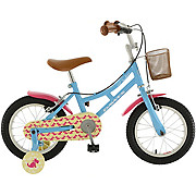 Dawes Lil Duchess 14 Kids Bike 2018