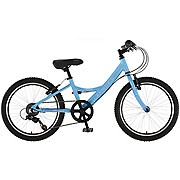 Dawes Venus 20 Kids Bike 2018
