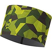 Buff Tech Fleece Headband - Block Camo AW17