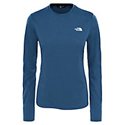 The North Face Womens Long Sleeve Taken tee AW17