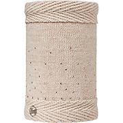 Buff Womens Aura knitted fleece neckwarmer AW16