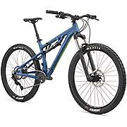 Saracen Kili Flyer Suspension Bike 2018