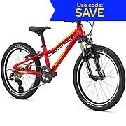 Saracen Mantra HT 2.0 Kids Bike 2018