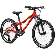 Saracen Mantra HT 2.0 Kids Bike 2018