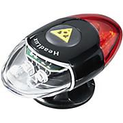 Topeak Headlux Safety Light 2018