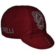 Cinelli Crest Cap Red AW18