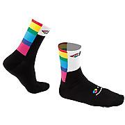 Cinelli Caleido Dots Socks AW18