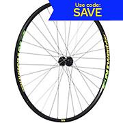 Alex EN 24 Custom Front MTB Wheel