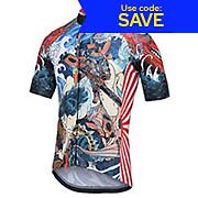 Stolen Goat Samurai Short Sleeve Jersey SS18