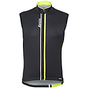 Santini Airform 2.0 Windstopper Gilet 2017 AW17