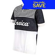 Santini Eroica Hispania  Short Sleeve Jersey AW17
