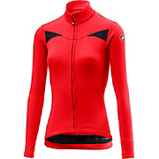 Castelli Womens Sinergia Long Sleeve Jersey AW18