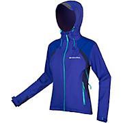 Endura Womens MT500 Waterproof Jacket II AW18