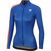 Sportful Womens BodyFit Pro Long Sleeve Jersey AW18