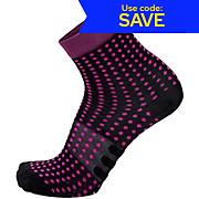 Santini Giada Low Profile Dryarn Socks 2018